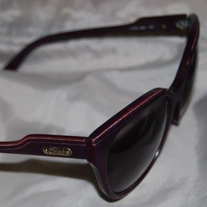4fd01036ce5f Women s Chloe Sunglasses